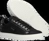 Schwarze ANTONY MORATO Sneaker low MMFW01393  - small