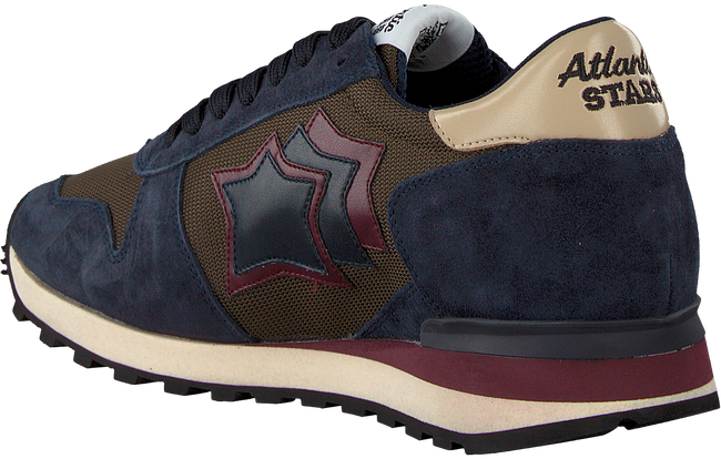 Braune ATLANTIC STARS Sneaker ARGO - large