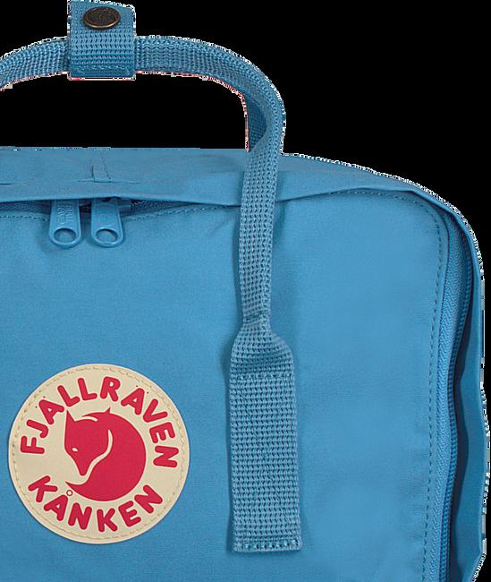 Blaue FJALLRAVEN Rucksack 23510 - large