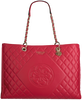 Rote GUESS Handtasche SWEET CANDY LARGE CARRY ALL  - small