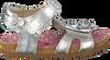 Silberne SHOESME Sandalen BI8S084 - small