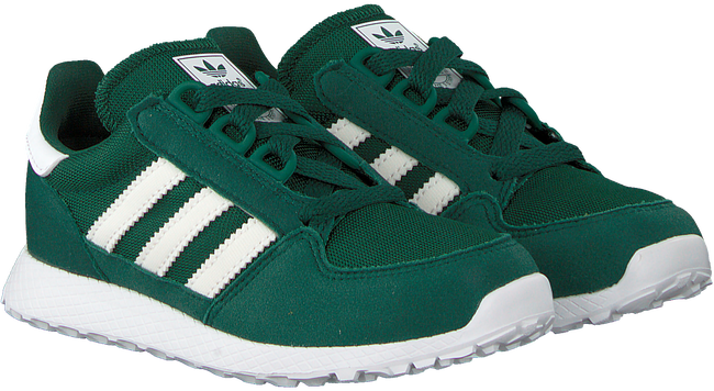 Grüne ADIDAS Sneaker FOREST GROVE C  - large