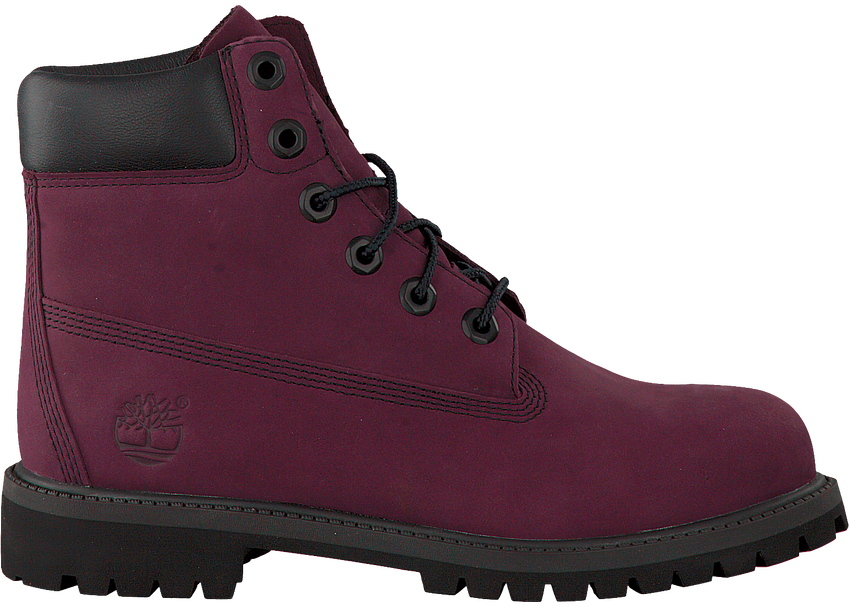 Lilane TIMBERLAND Ankle Boots 6IN PRM WP BOOT KIDS - larger