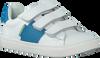 Weiße VINGINO Sneaker SOHO VELCRO - small