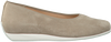Beige HASSIA Slipper 1406 - small