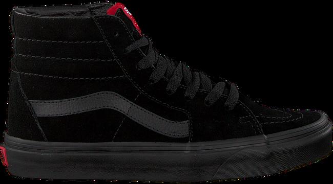 Schwarze VANS Sneaker SK8 HI SK8 HI - large