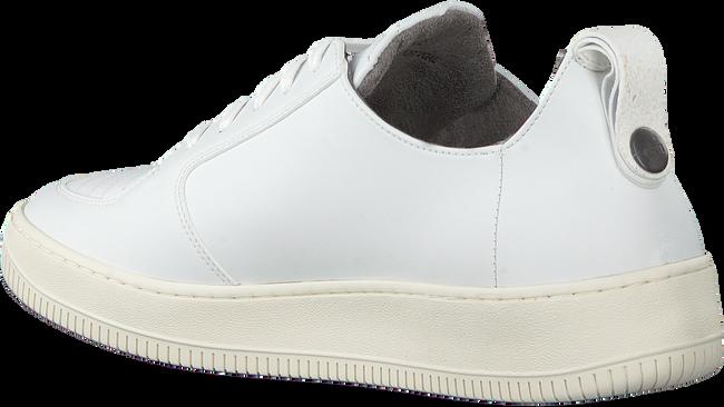 Weiße EKN FOOTWEAR Sneaker low ARGAN HEREN  - large