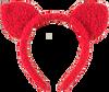 Rote LE BIG Stirnband PAULINA HEADBAND  - small
