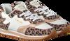 Braune VINGINO Sneaker GRACE - small