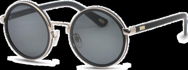 Schwarze IKKI Sonnenbrille JINX - large