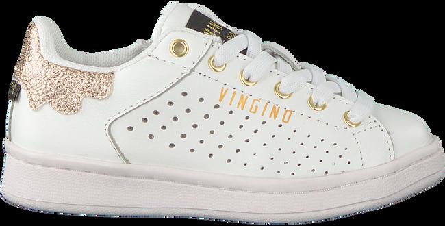 Weiße VINGINO Sneaker TORNEO LOW - large