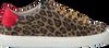 Beige VIA VAI Sneaker 5014100 - small