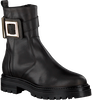 Schwarze VERTON Ankle Boots 3300  - small