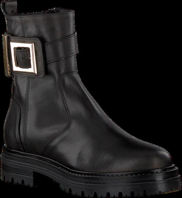 Schwarze VERTON Ankle Boots 3300  - large