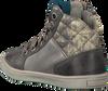 Graue BUNNIES JR Sneaker VEERLE VROEG - small
