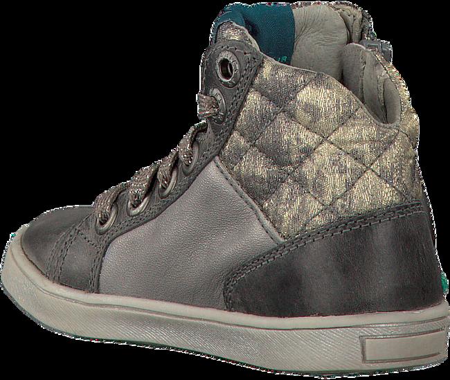 Graue BUNNIES JR Sneaker VEERLE VROEG - large