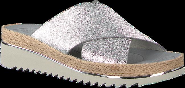 Silberne GABOR Stiefeletten 724 - large