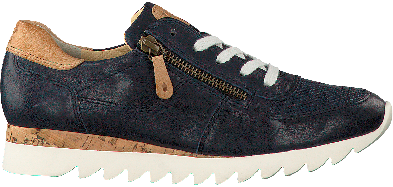 Green Sneaker 4485 Paul Blaue Omoda 2DeIYWH9E