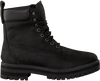 Schwarze TIMBERLAND Schnürboots COURMA GUY BOOT WP  - small