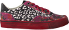 Schwarze DIESEL Sneaker S-FLIP LOW W - small