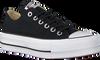 Black CONVERSE shoe CHUCK TAYLOR ALL STAR LIFT  - small