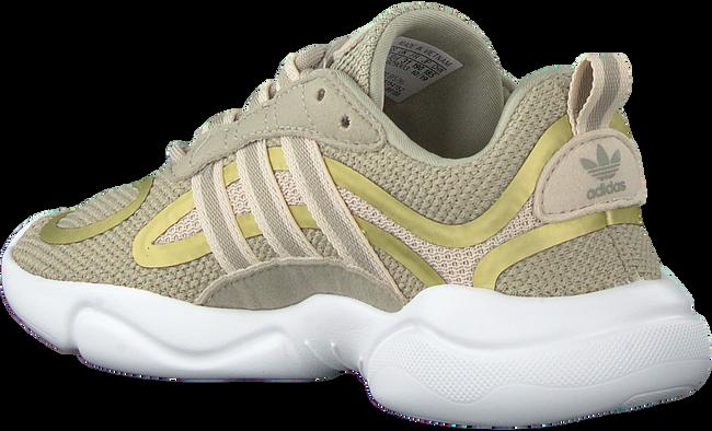 Schwarze ADIDAS Sneaker low HAIWEE C  - large