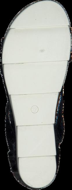 Schwarze MJUS (OMODA) Sandalen 866017 - large