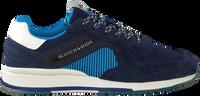 Blaue SCOTCH & SODA Sneaker low VIVEX  - medium