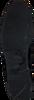 Schwarze MARIPE Schnürboots 27672  - small