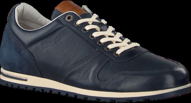 Blaue VAN LIER Business Schuhe 1917205  - large