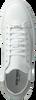 Weiße ANTONY MORATO Sneaker SNEAKER LOW - small