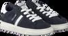 Blaue HIP Sneaker low H1272  - small