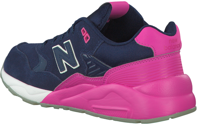 Blaue NEW BALANCE Sneaker KL580 - large