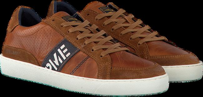 Cognacfarbene PME Sneaker HANSON - large