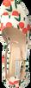 Weiße FABIENNE CHAPOT Sandalen SHS-19-PMP-SS19 YASMINE PUMP C  - small
