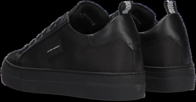 Schwarze ANTONY MORATO Sneaker low MMFWO1394  - large