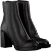 Schwarze NOTRE-V Chelsea Boots B4254  - small