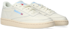 Weiße REEBOK Sneaker low CLUB C 85 WMN  - small