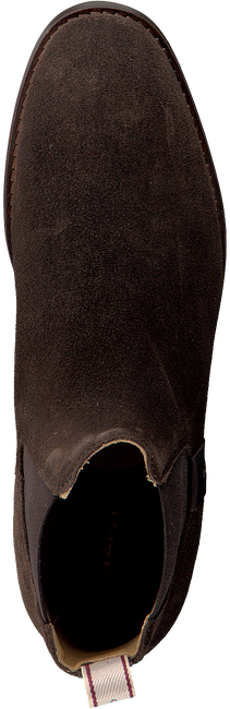 Braune GANT Chelsea Boots FAY CHELSEA  - large