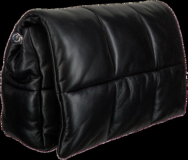 Schwarze STAND STUDIO Handtasche WANDA CLUTCH BAG  - large