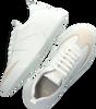 Weiße COPENHAGEN STUDIOS Sneaker low CPH103  - small