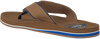 Braune AUSTRALIAN Zehentrenner SANDFORT AT SEA - small