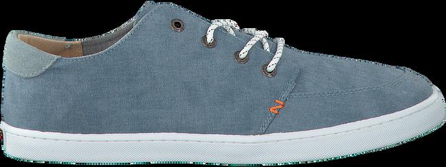 Blaue HUB Sneaker BOSS - large