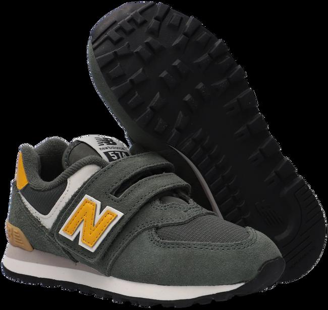 Grüne NEW BALANCE Sneaker low PV574  - large