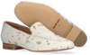 Goldfarbene MARUTI Loafer BLOOM  - small