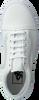 Weiße VANS Sneaker OLD SKOOL WMN - small