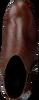 Cognacfarbene GABOR Stiefeletten 95.610.24 - small