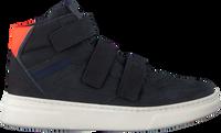 Blaue HIP Sneaker high H1995  - medium