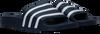Blaue ADIDAS Zehentrenner ADILETTE MEN - small