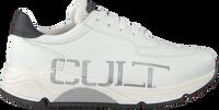 Weiße CULT Sneaker low C5-1  - medium